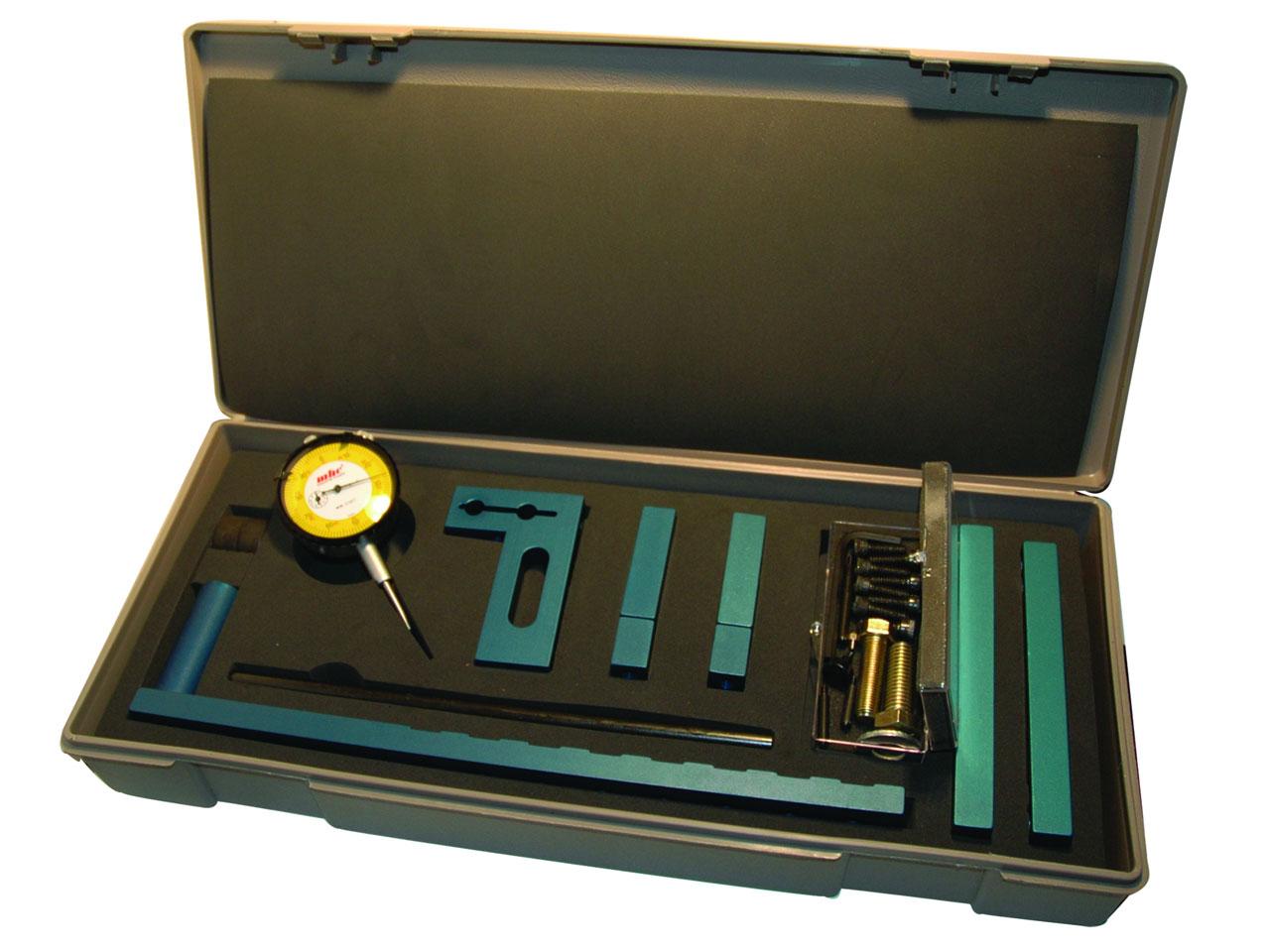 Engine Blueprinting Kit