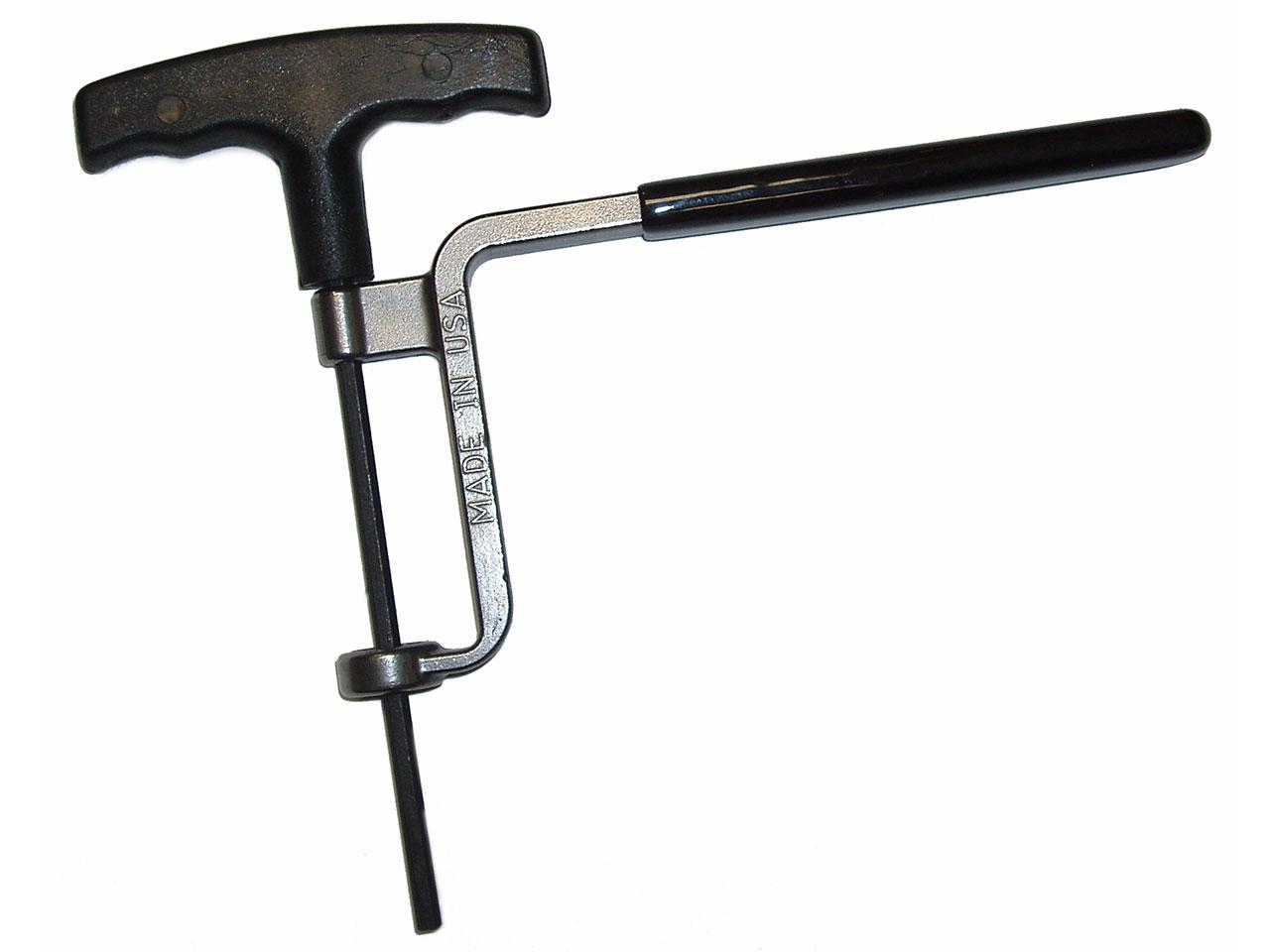 Lash Wrench