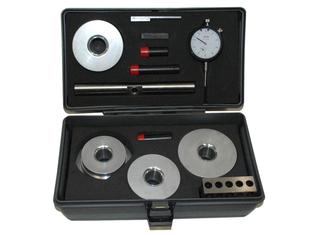 Deluxe Pinion Depth Checker