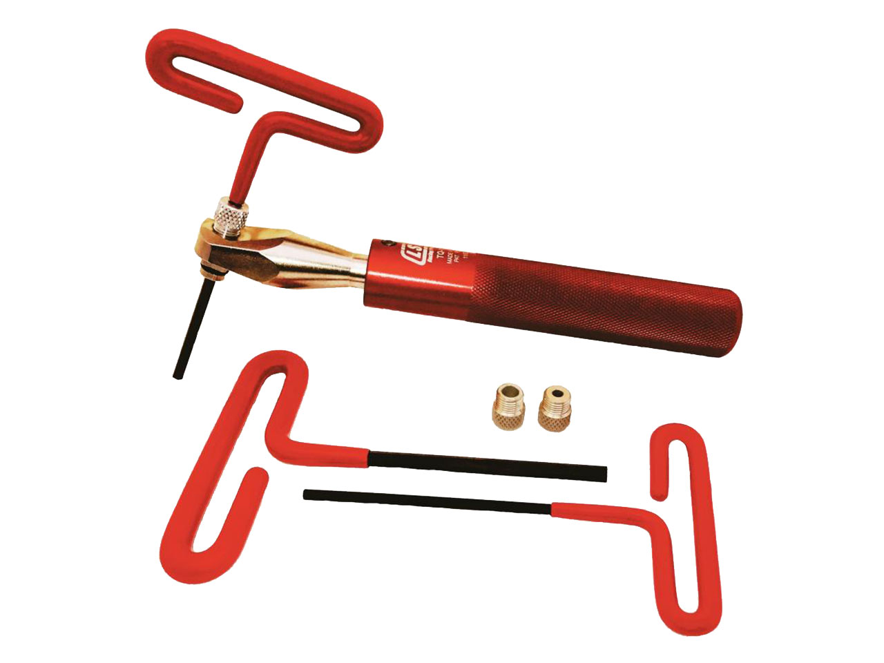 11085 LSM Lash / Torque Wrench